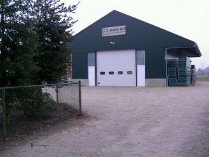 Garage Inrichting Gebruikt : Bresser best inkoop en verkoop van gebruikte winkelinrichtingen